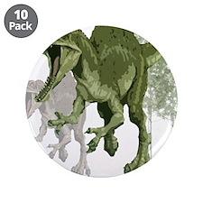 "spinosaurus.jpg 3.5"" Button (10 pack)"