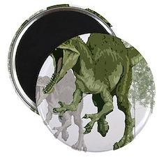 "spinosaurus.jpg 2.25"" Magnet (100 pack)"