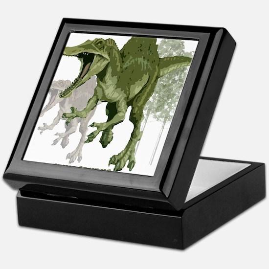 spinosaurus.jpg Keepsake Box