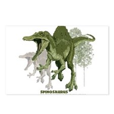 spinosaurus.jpg Postcards (Package of 8)