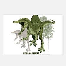 spinosaurus.jpg Postcards (Package of 8)
