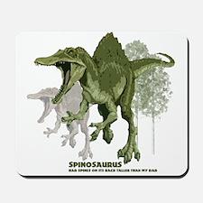 spinosaurus.jpg Mousepad