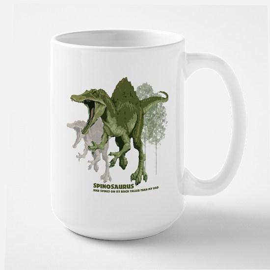 spinosaurus.jpg Large Mug