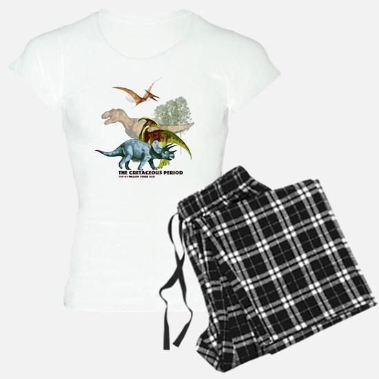cretaceous.png Pajamas