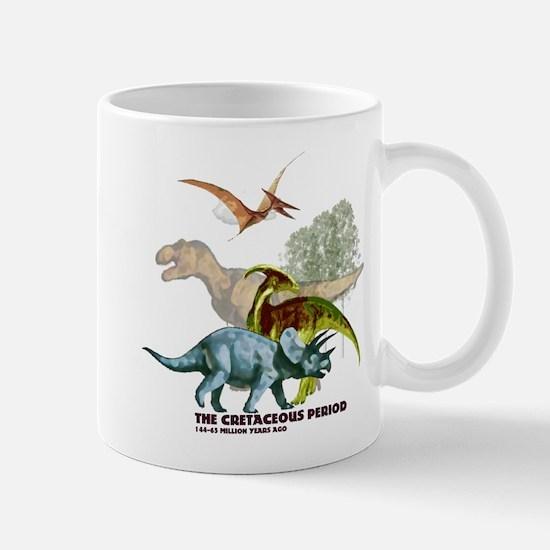 cretaceous.png Mug