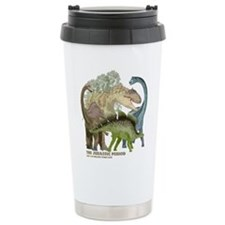 jurrassic.png Travel Mug