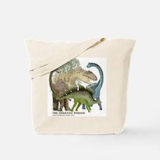 jurrassic.png Tote Bag