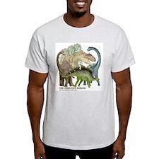 jurrassic.png T-Shirt