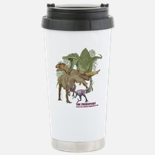 theropods.jpg Stainless Steel Travel Mug