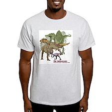 theropods.jpg T-Shirt