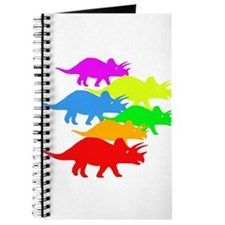 Triceratops Family Journal