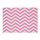 Mint pink rug 5x7 Rugs