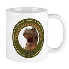 Cute Dinosaur raptor Mug