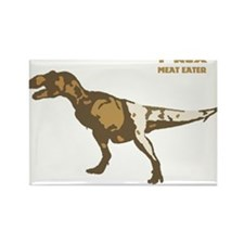 trex3.jpg Rectangle Magnet