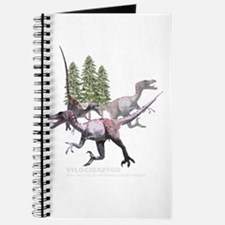 velociraptor.jpg Journal