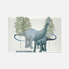 apatosaurus.jpg Rectangle Magnet
