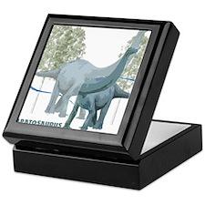 apatosaurus.jpg Keepsake Box