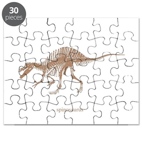 spinosaurus skeleton.png Puzzle