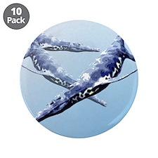 """liopleurodon.png 3.5"""" Button (10 pack)"""
