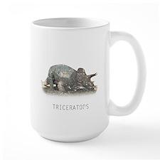 3-triceratops.png Mug