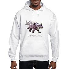 3-styracosaurus.png Hoodie