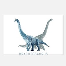 BRACH.png Postcards (Package of 8)