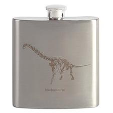 brachiosaurus skeleton.png Flask