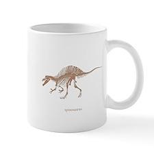 spinosaurus skeleton.png Mug
