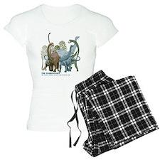 The Sauropods pajamas