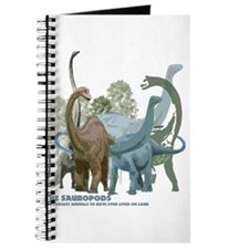 The Sauropods Journal