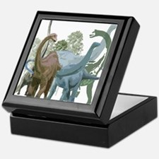 The Sauropods Keepsake Box