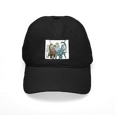 The Sauropods Baseball Hat