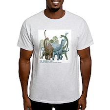 The Sauropods T-Shirt