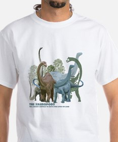 The Sauropods Shirt