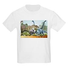 jurassic.png T-Shirt