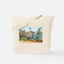 jurassic.png Tote Bag