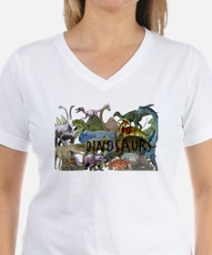 ALL WHITE.png Shirt