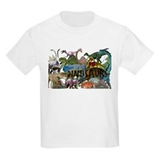ALL WHITE.png T-Shirt