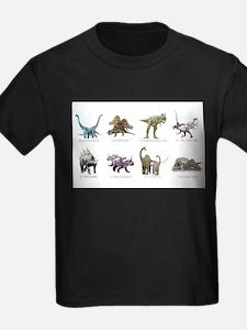Cute Dinosaurs T