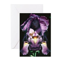 #187 Angel : Greeting Cards (Pk of 10)