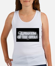 """""""The Players"""" Title Women's Tank Top"""