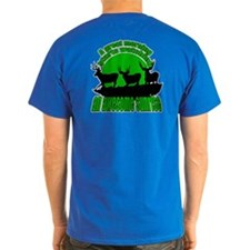 Awesome sunrise 2 T-Shirt