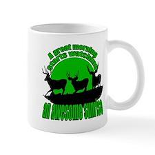 Awesome sunrise 2 Mug