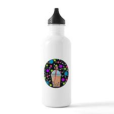 Bubble Tea Water Bottle