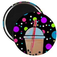 Bubble Tea Magnets