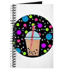 Bubble Tea Journal