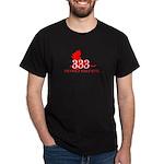 half evil, half evil t-shirt Dark T-Shirt