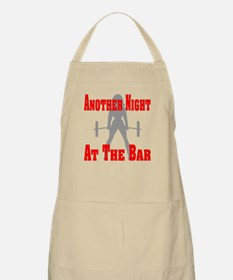 Another Night At The Bar Apron