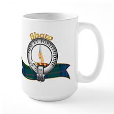 Shaw Clan Mugs
