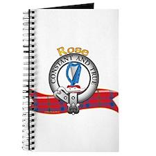 Rose Clan Journal